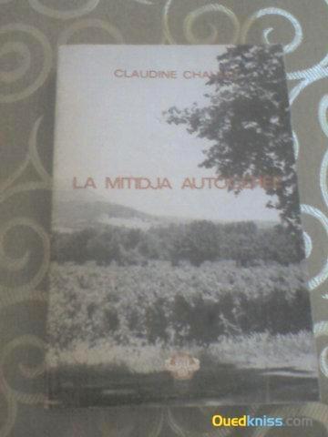 CHAULET Claudine_La Mitidja autogérée_couv.jpg