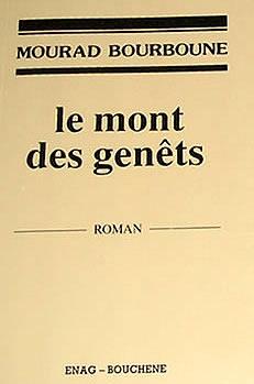 BOURBOUNE Mourad_Le Mont des Genêts_couv.jpg