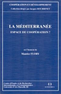 FLORY-Maurice_Méditerranée, espace de coopération.jpg