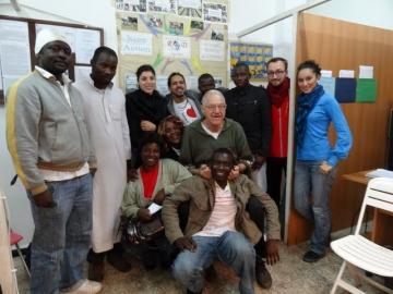 Alger_Rencontre et développement_ph-FaithBookTour-2011.11.27.JPG