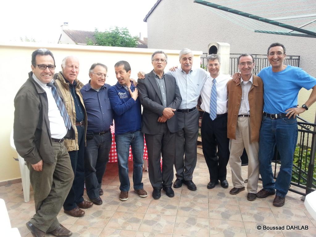 Rencontre femme telephone algerie